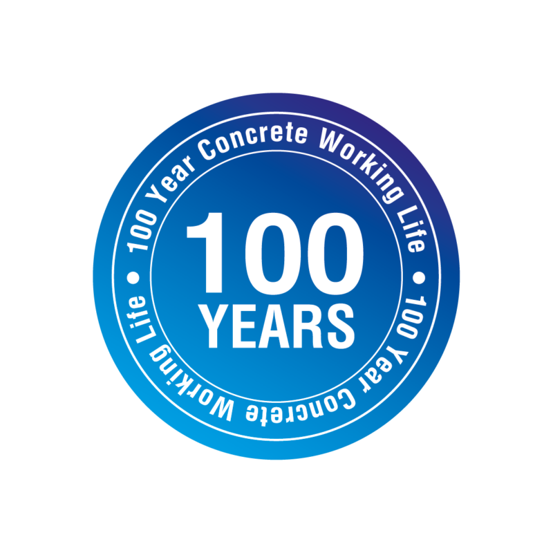 100 Years Working Life Blue Logo Small 01